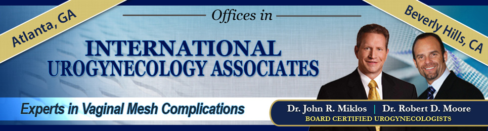 International Urogynecology Associates
